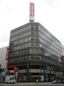 札幌信用金庫本店