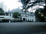 グランドプリンスホテル赤坂旧館