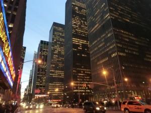 6th Avenue(ニューヨーク)
