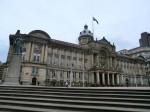 バーミンガム市議会庁舎