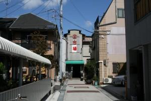 丸五市場(神戸市長田区)